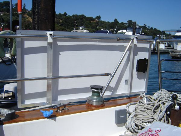 Will And Sara S Sailing Adventures Log Amp Reports 2006