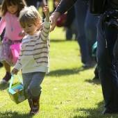 Easter Egg Hunt, Howarth Park