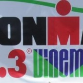 2015 Ironman 70.3 Vineman Race Report