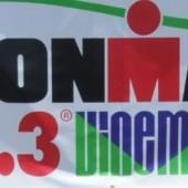 2015 Ironman 70.3 Vineman Race Report